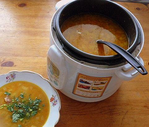 Диетические супа в мультиварке рецепты с фото