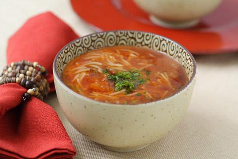Сколько варить суп