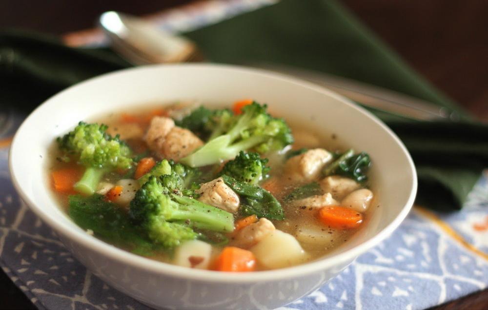 суп для детей width=