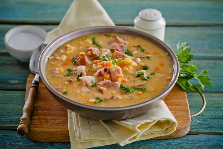 Вкуснейший суп