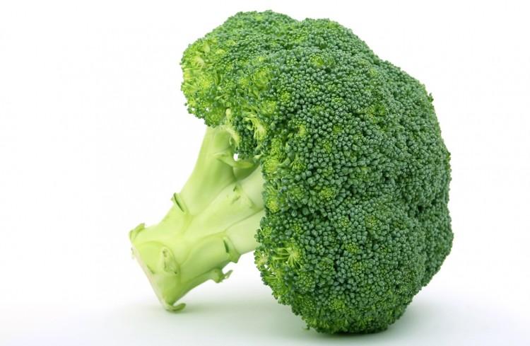 Вкусный и полезный брокколи