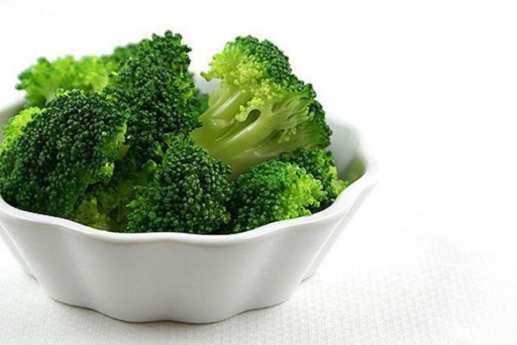 Как выбрать брокколи