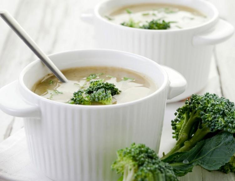 Отличный крем-суп