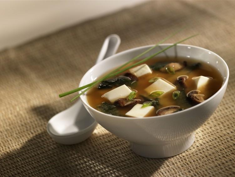 как приготовить традиционный мимо суп