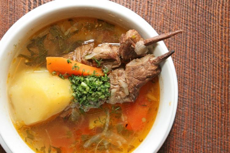 Польза мясного супа