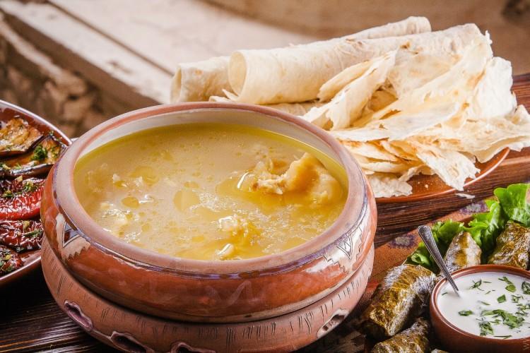 Армянское блюдо