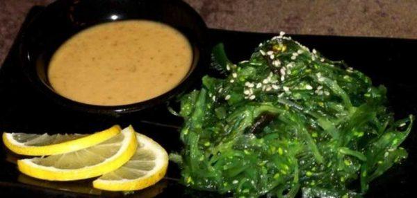 Приготовление соуса гамадари