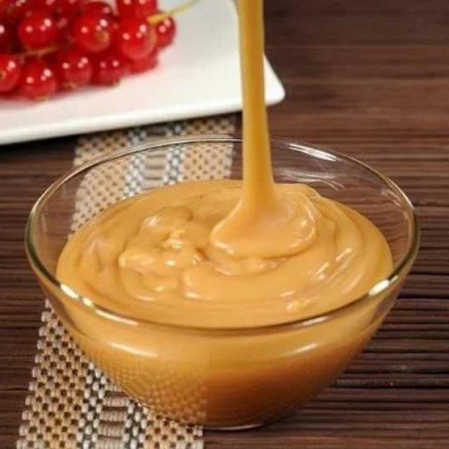Подробный рецепт карамельного соуса