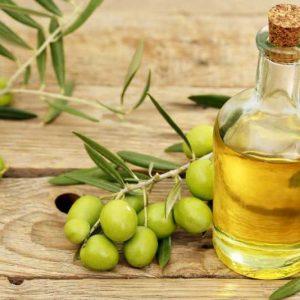 Масло оливковое ингредиент соуса