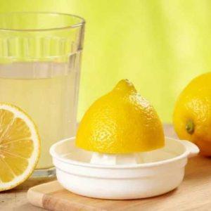 Можно добавить сок лимона