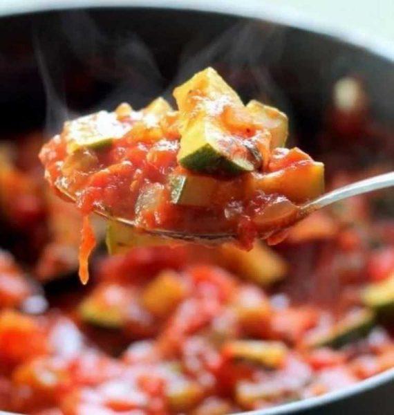 Приготовление соуса анкл бенс
