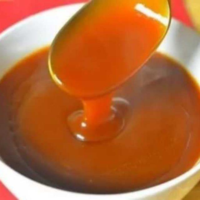 Кисло-сладкий соус готовим как в Макдональдс