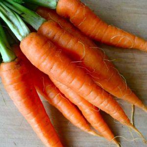 Морковь важный ингредиент