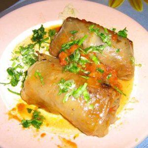 Соус из моркови подача к мясному блюду