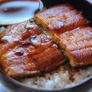 Рецепт соуса унаги