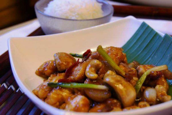 Китайский устричный соус