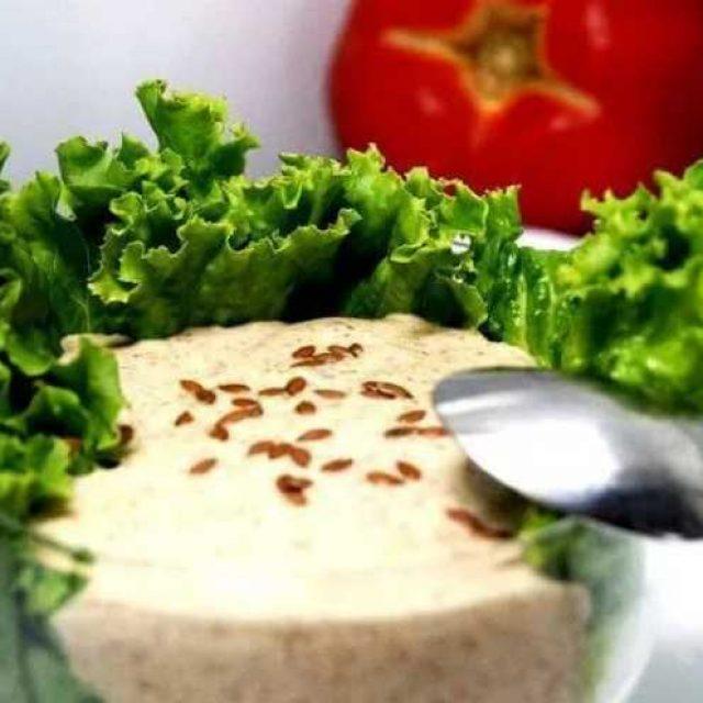 Виды вегетарианских и веганских соусов