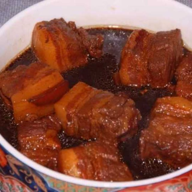 Маринад для свинины пошаговый рецепт