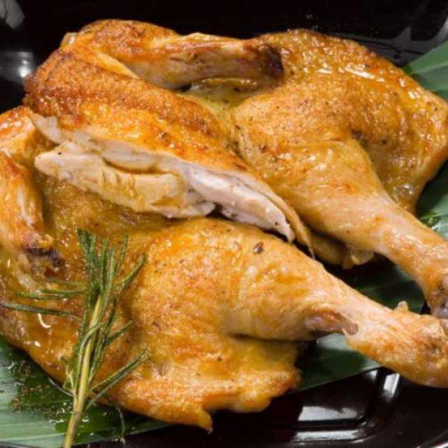 Острый соус для цыпленка