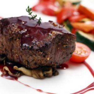 Рецепт перечного соуса для говядины
