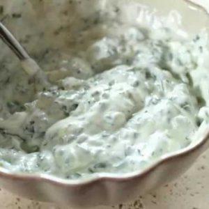Рецепт соуса к картофелю пошагово