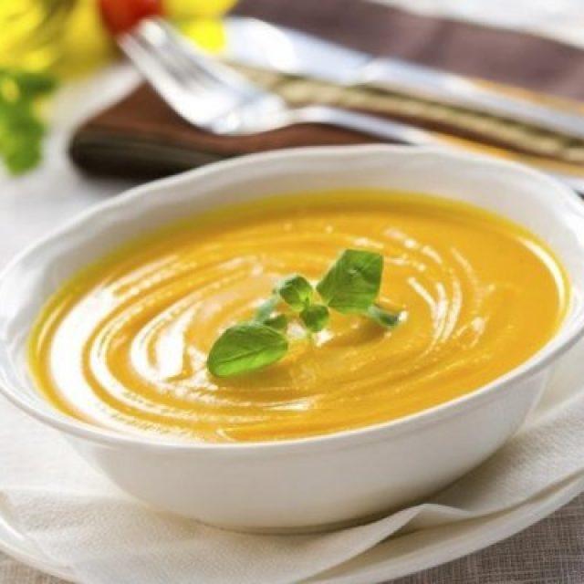 Рецепт тыквенного соуса подробно