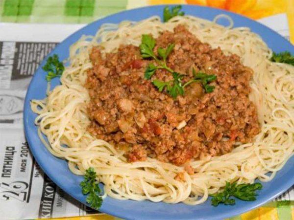 рецепт соус томатный к котлетам