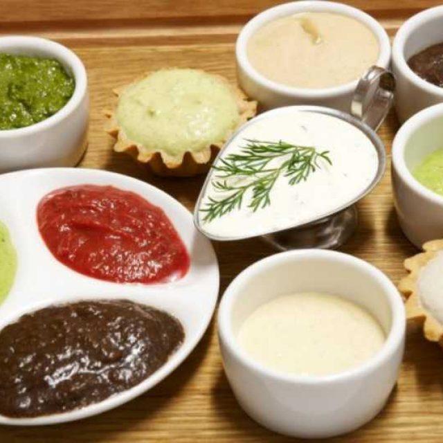 Виды соусов и особенности их приготовления